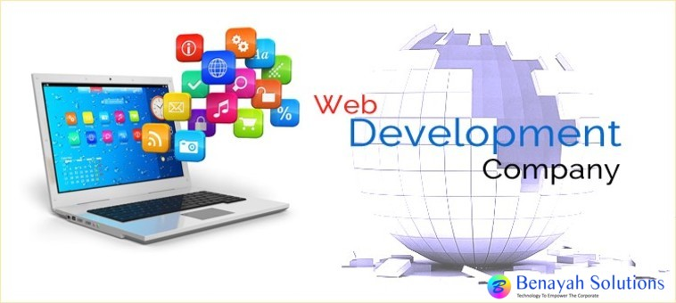 Offshore PHP Web Development
